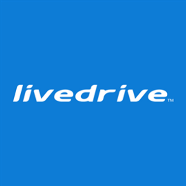 Livedrive Cloud Backup