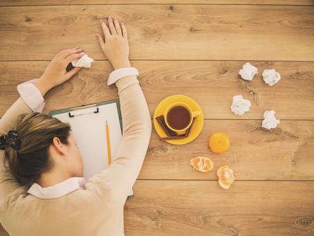 Five reasons you need to make sleep a priority