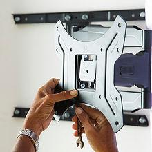 Montador de móveis Contagem