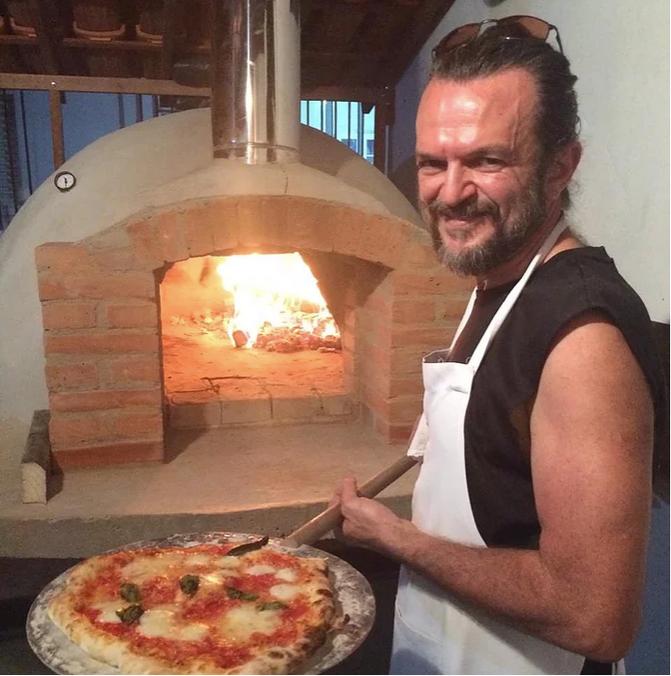 A relação das pessoas com a culinária: degustando histórias.