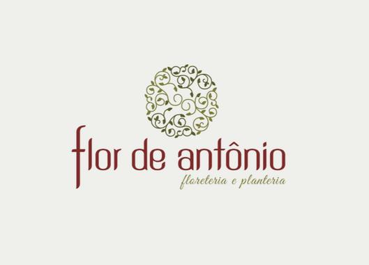 Flor de Antônio