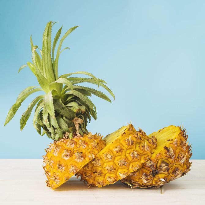 Frutas do Verão e seus benefícios