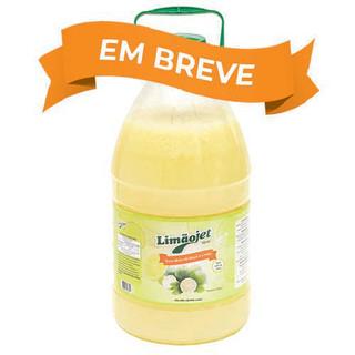 Suco Misto de Maçã e Limão Néctar