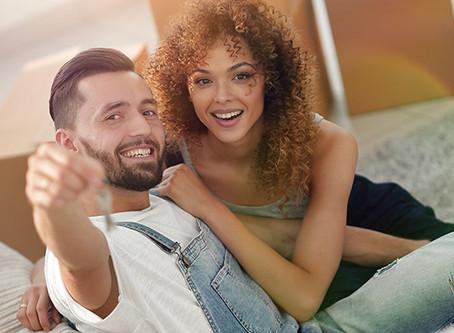 É possível comprar um apartamento sem entrada?