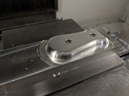 Aluminum Handle