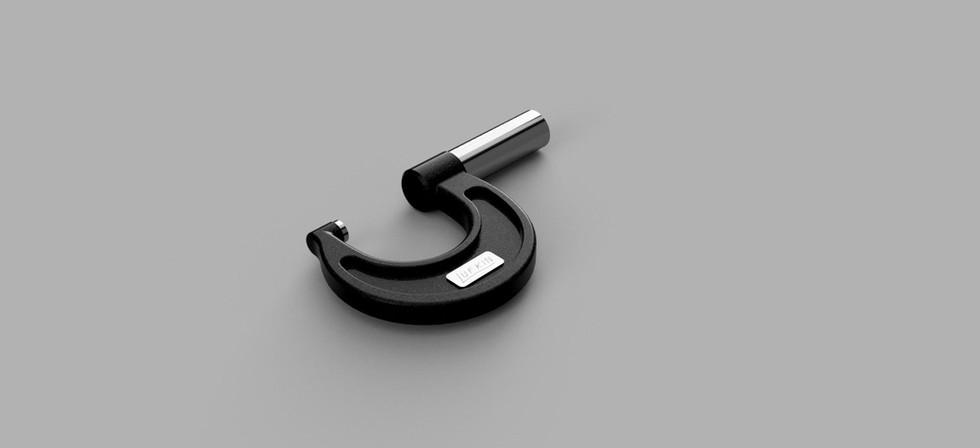 4 - Micrometer Render 1