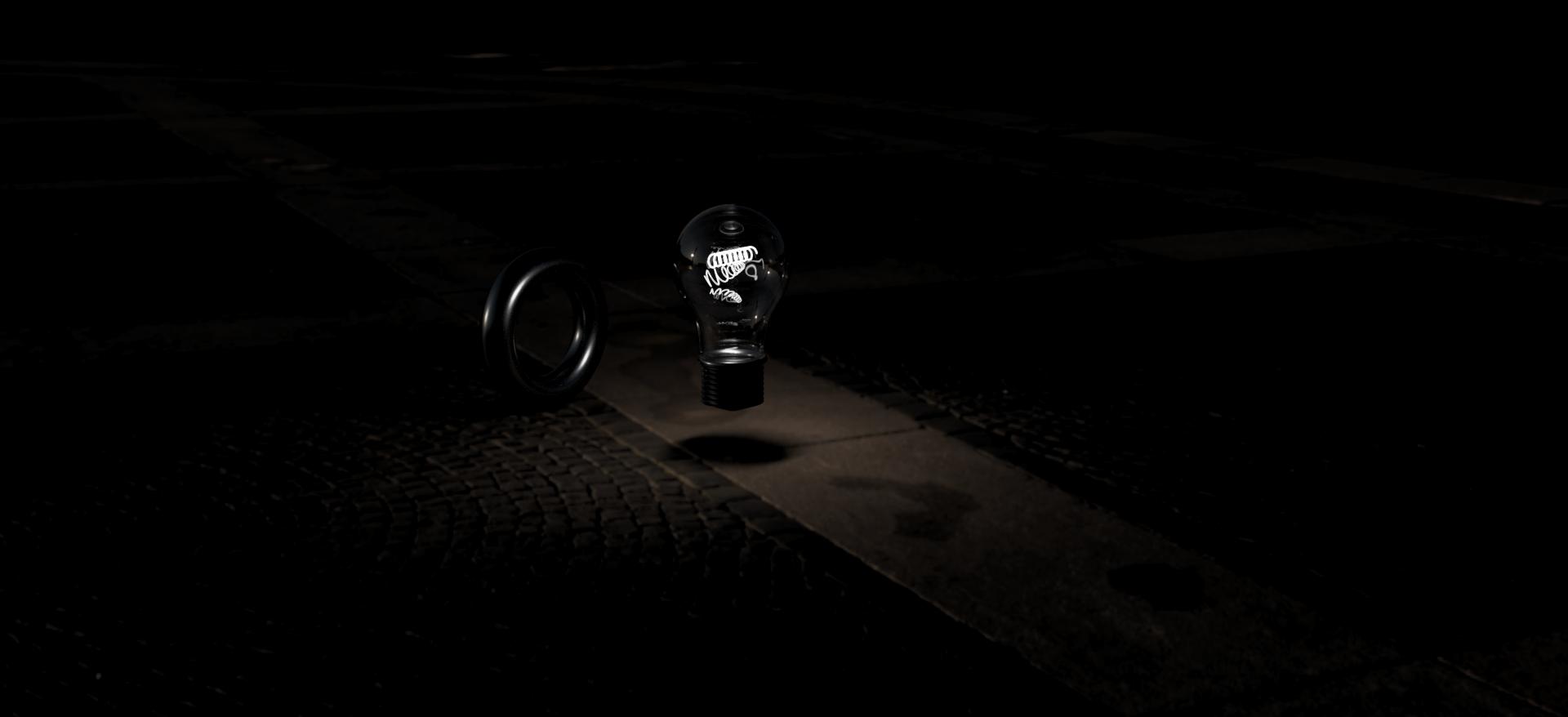 7 - Lightbulb 2