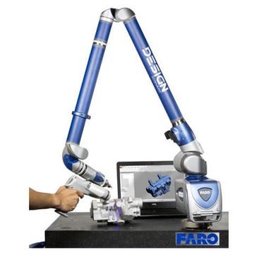 Farm Arm 3D Scanning