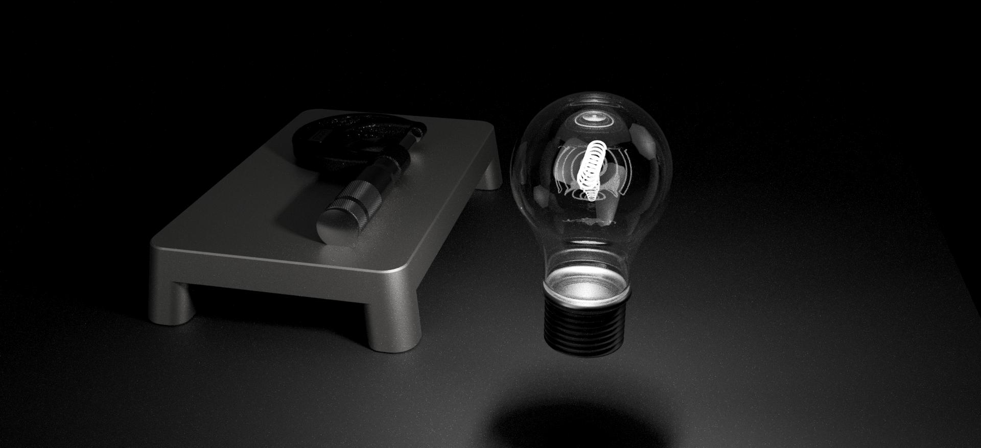 7 - Lightbulb