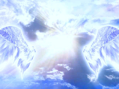 My Conversation/Encounter with Archangel Michael