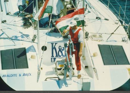 K&H Bank Matáv - VG1992