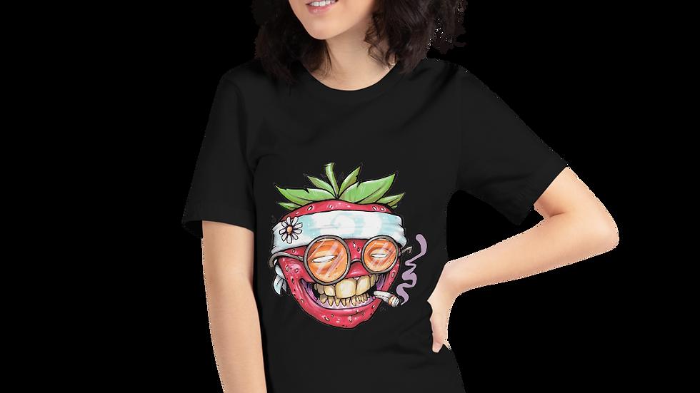 STRAWBERRY Short-Sleeve Unisex T-Shirt