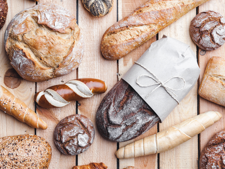 Elimination Diet: Gluten and Grains