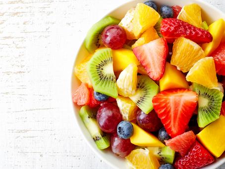 Elimination Diet: Sugar