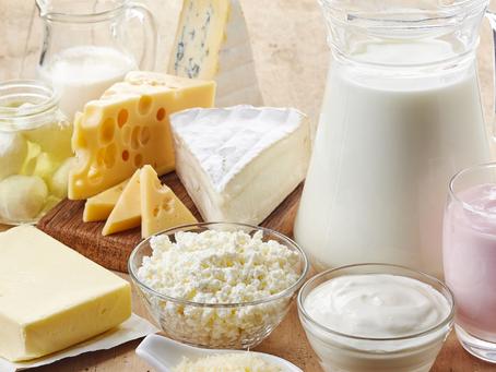 Elimination Diet: Dairy