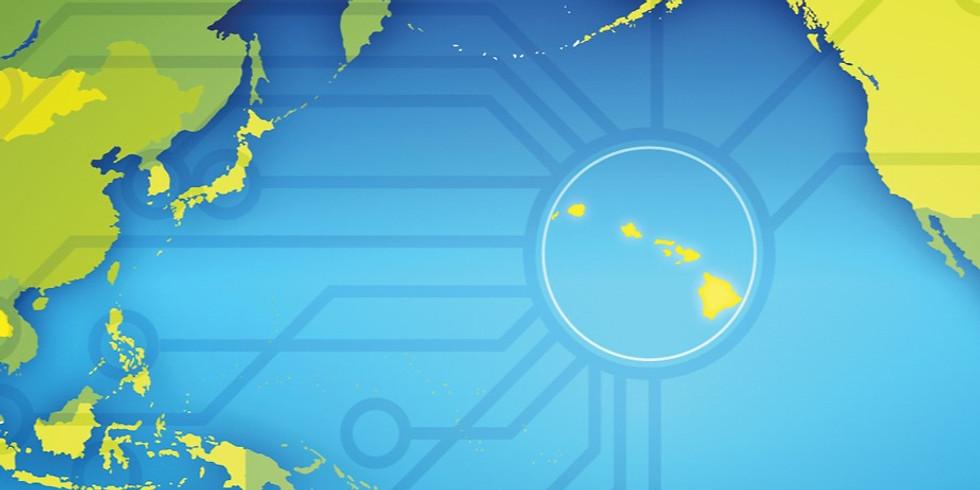 TechNet Indo Pacific 2020 (Virtual Event)