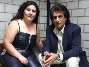 """""""Ritratti"""" e il nuovo album di Toto Cutugno"""