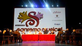 Sanremo Musical debutta al Casinò di Sanremo con la nuova edizione