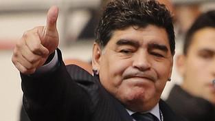 Addio ad Armando Maradona il Pibe de Oro Diego ci lascia a sessant'anni