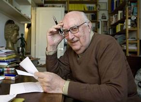 Il Maestro Andrea Cammilleri ci lascia e l'Italia piange la sua morte