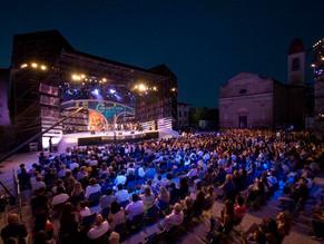 Per la prima volta 7 nostri connazionali dalla Germania scendono in gara per il Festival di Castroca