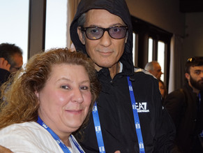 Fiorello lo showman è il vero mattatore del  70esimo Festival di Sanremo