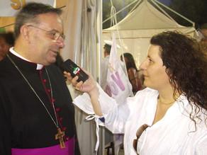 Gli auguri all'arcivescovo di Agrigento, cardinale Francesco Montenegro che compie settantatré anni