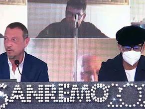 Sanremo 2021 in diretta Rai la conferenza stampa e le anticipazioni del Festival