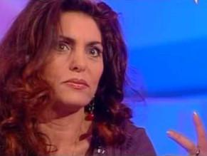 Eleonora Vallone dopo la pittura, attrice in televisione e al cinema, approda con successo