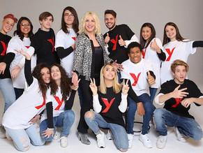 Elena Manuele vince SanremoYoung il nuovo teen talent RAI condotto da Antonella Clerici