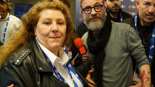 Il confronto di Marco Masini al Festival di Sanremo