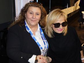 Rita Pavone a Sanremo con Niente