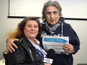 """Toto Cutugno e il megaconcerto """"I Giganti Italiani"""" a Stoccarda"""