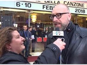 Rivederti di Mario Biondi al Festival di Sanremo, incontriamo l'icona della musica