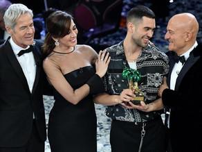 È Mahmood a vincere il 69° Festival di Sanremo, seguito da Ultimo e Il Volo