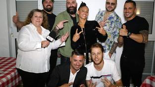 Dopo il lockdown la star Andrea Zeta torna sui palchi tedeschi