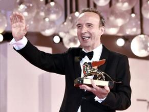 a Roberto Benigni il Leone d'Oro alla carriera