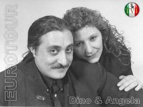L'ACLI di Calw alla Stadtfest da oltre 10 anni attiva. Ospite il duo popolare Dino & Angela
