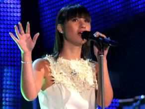 57° edizione del Festival di Castrocaro trasmessa sulla RAI UNO, vince la sedicenne Alina Nicosia