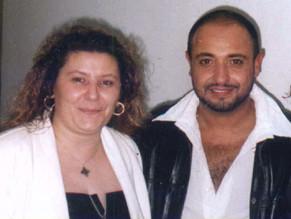 Gigi Finizio con un album live, registrato davanti a diecimila spettatori
