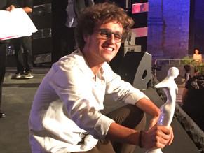 al Festival di Castrocaro vince Ethan Lara. La diretta su Rai Uno e Raio Rai due