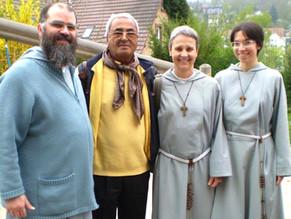 Si è spento Gero Lombardo, procuratore ufficiale della Congregazione dei Servi della Caritá