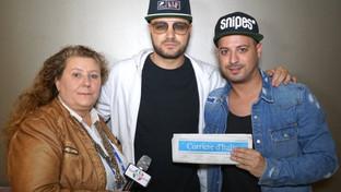 Andrea Zeta in Deutschland Tour 2019 l ennesimo successo del cantante siculo
