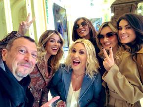 la 70esima edizione del Festival Sanremo 2020 targato Amadeus