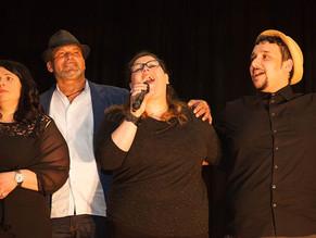 a Neliah Antonella Di Ganci, va il prestigioso premio del Festival Canta Italia 2016