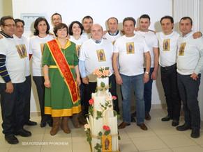 Festa di San Giuliano Martire a Steinenbronn