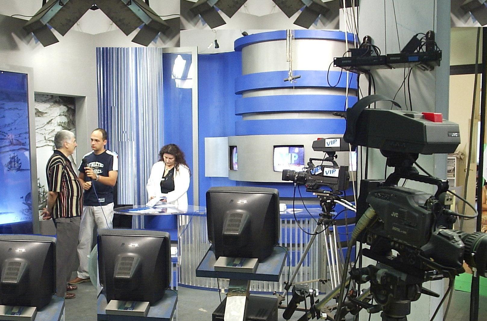 TeleVideoItalia