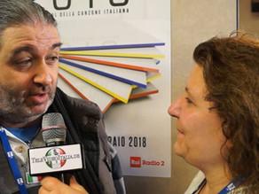 Massimo Morini e il suo record di presenze al Festival di Sanremo