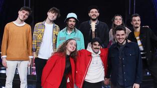 Ventisei gli artisti in gara al 71esimo Festival di Sanremo