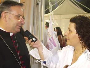 """Mons. Francesco Montenegro, eletto Presidente della """"Commissione Episcopale per le Migrazioni"""" della"""